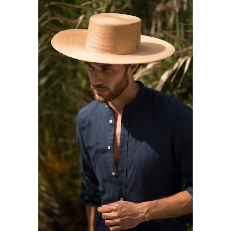 Straw Boater Hats - Boater Hat Men's