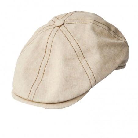 Rocky Cap Cream Style Peaky Blinders