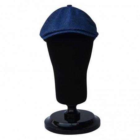 Gorra Hombre Peaky Blinders Azul Mix - Rocky