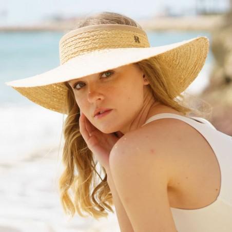 Sun Visor Hat Alora One Size
