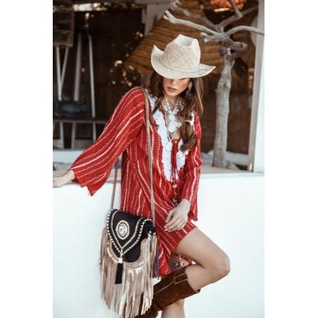 Cowboy Hat Dakota Seagrass - Womens Cowboy Hats