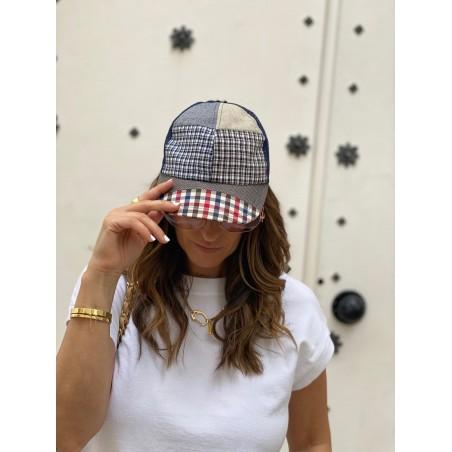Gorra de Verano Mujer Kipp Raceu Hats