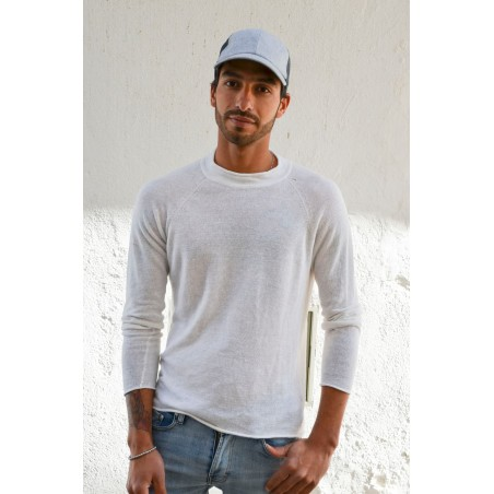 Gorra Hombre color Gris - Leslie - Raceu Hats