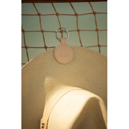 Halo Beige - Porta Sombreros Raceu Hats