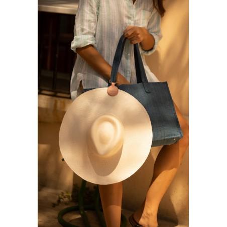 Halo Light Pink - Porta Sombreros Raceu Hats