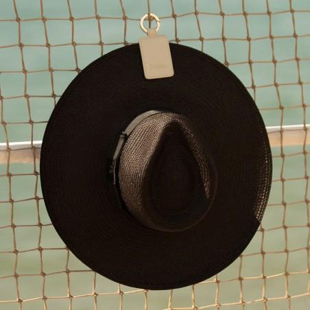 Quadra Off-White - Porta Sombreros Raceu Hats