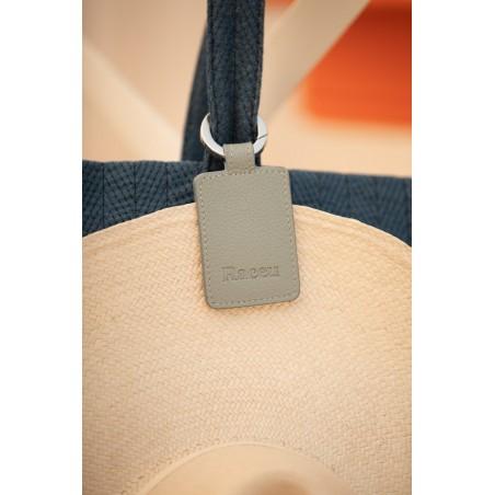 Quadra Gris Claro - Porta Sombreros Raceu Hats