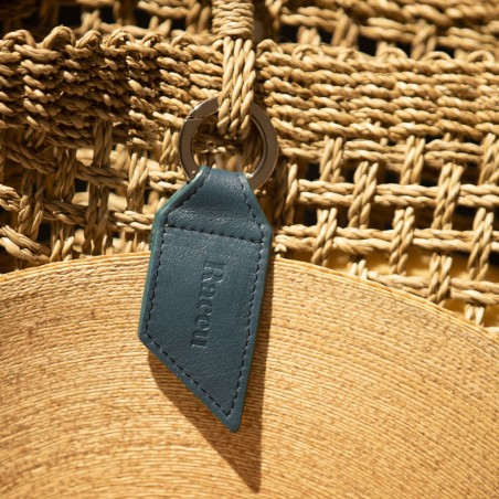 Edge Bicolor Azul Marino-Gris Claro - Porta Sombreros Raceu Hats