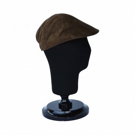 Duck Cap Brown Style Peaky Blinders
