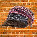 How to make a knit hat?