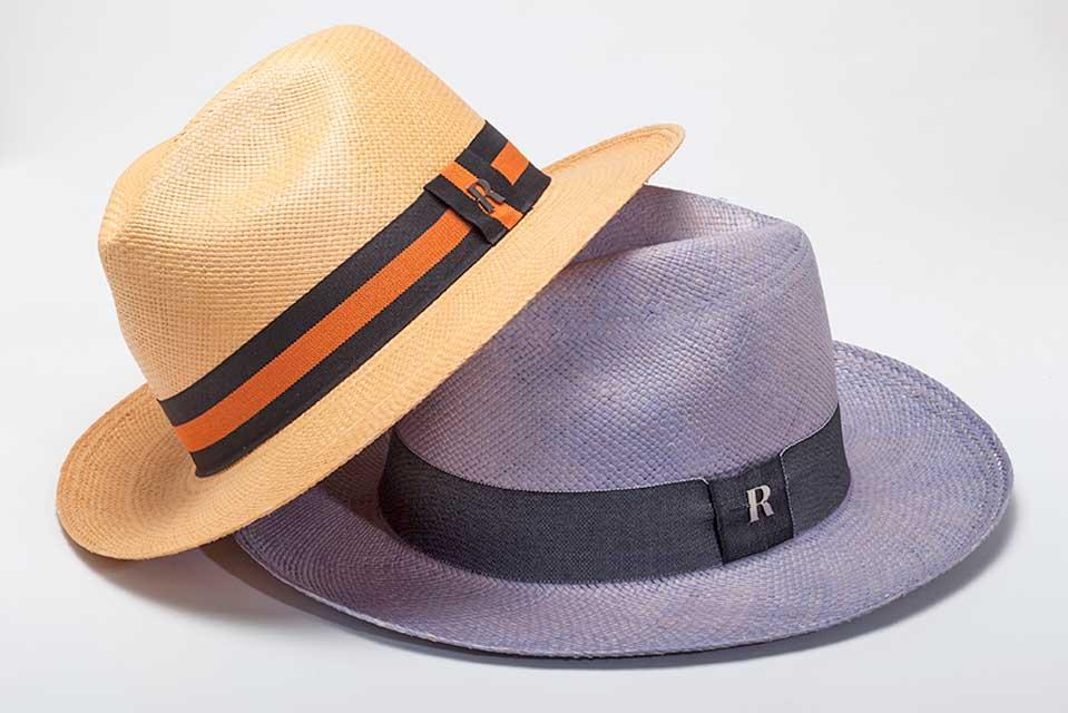 ¿Cómo limpiar sombreros de Panamá?