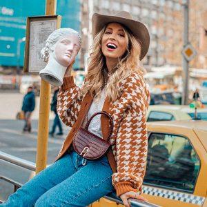 Women's Felt Cowboy Hats