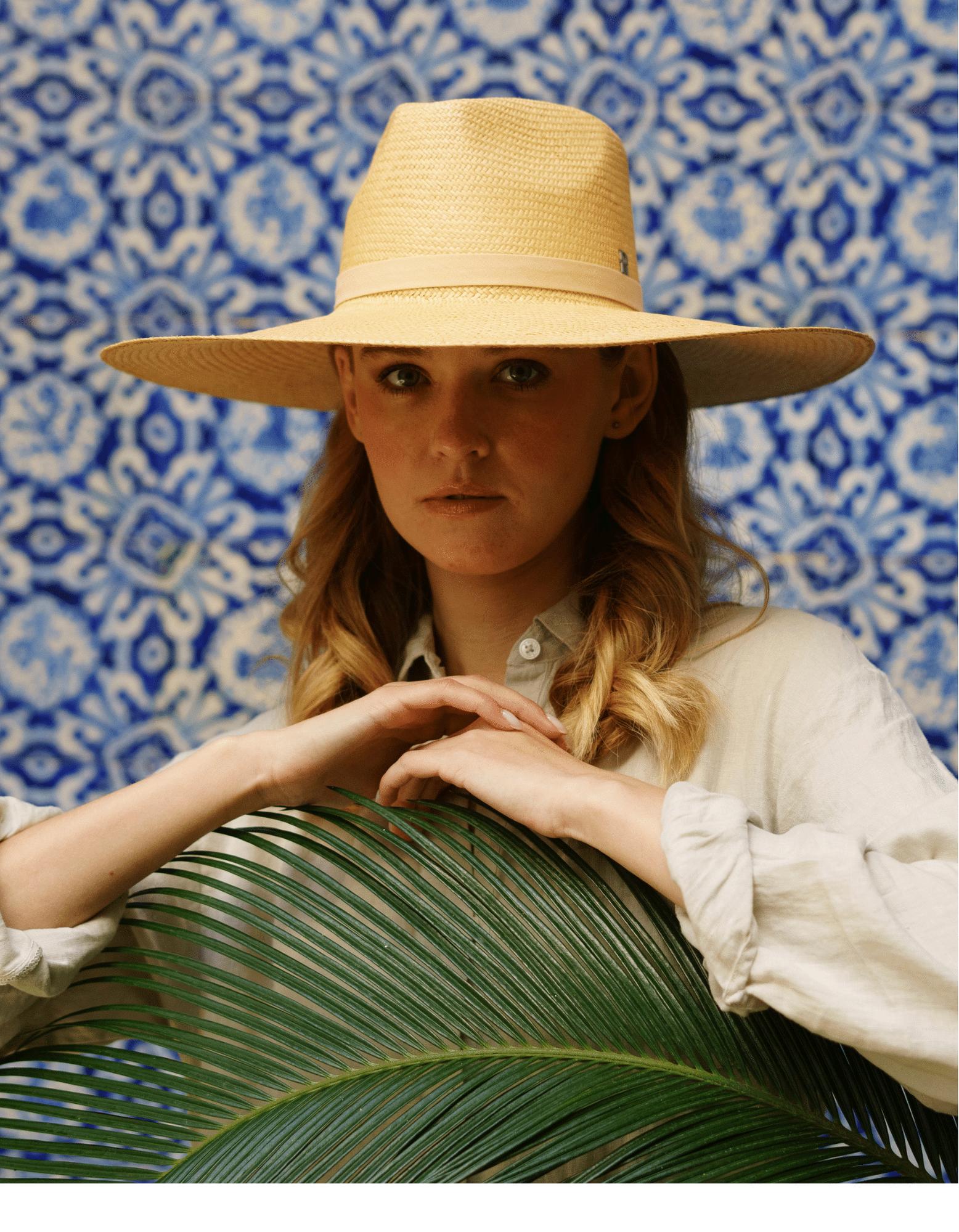 Top Sombreros de Playa Panama Verano