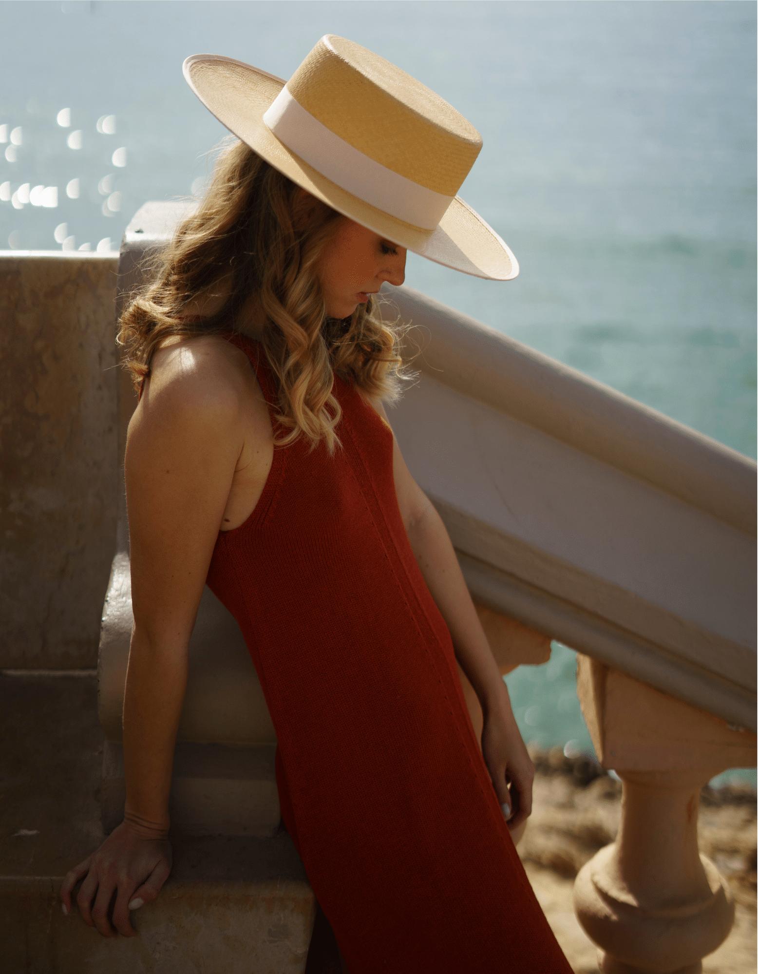 Top Sombreros de Playa Panama para este Verano