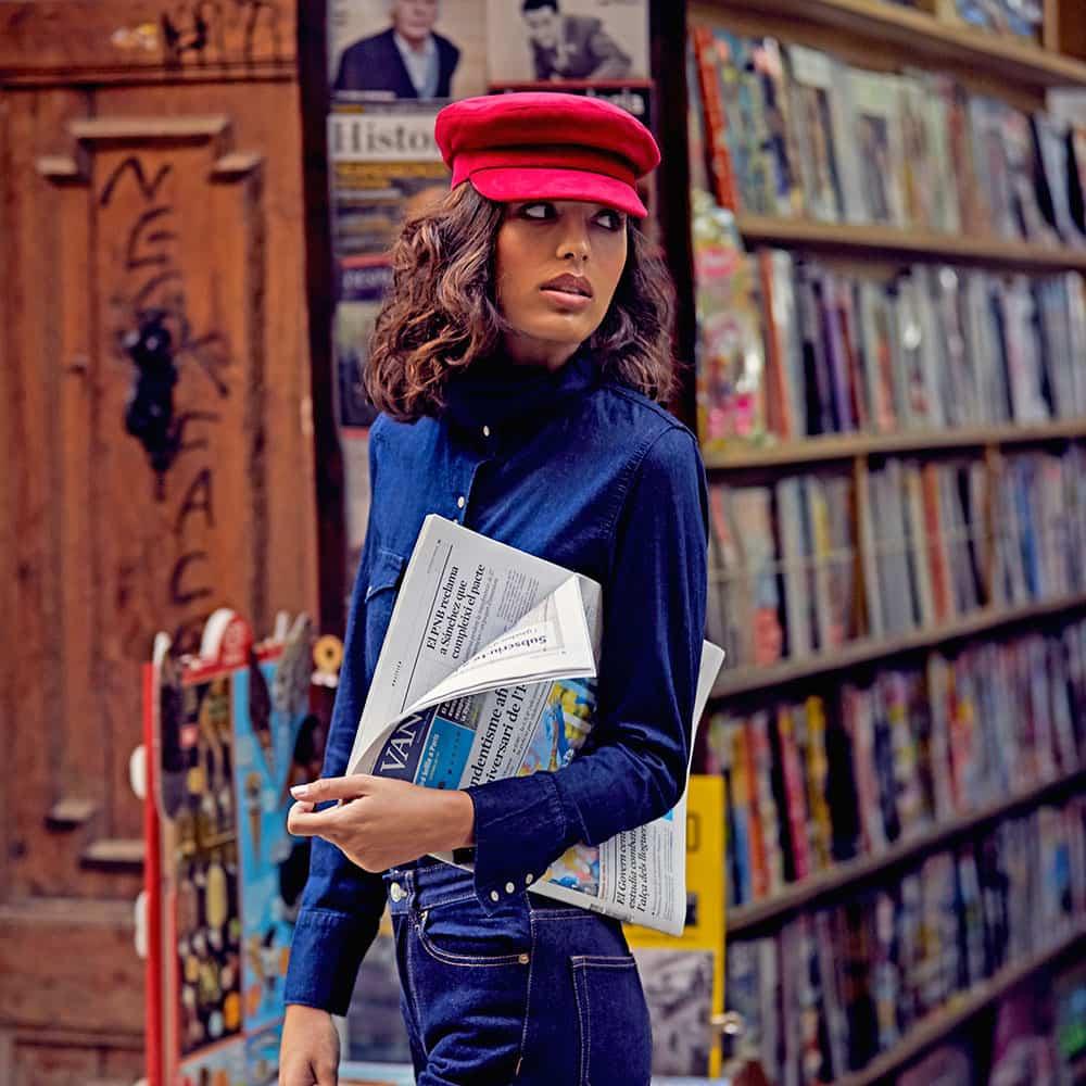 Tienda Online de Sombreros - Sombrerería Barcelona e7e04bbb28d